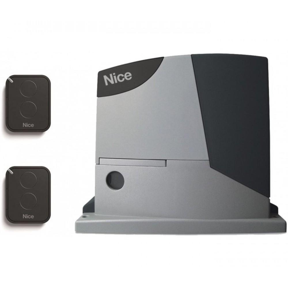 Комплект автоматики Nice ROAD 400 KCE