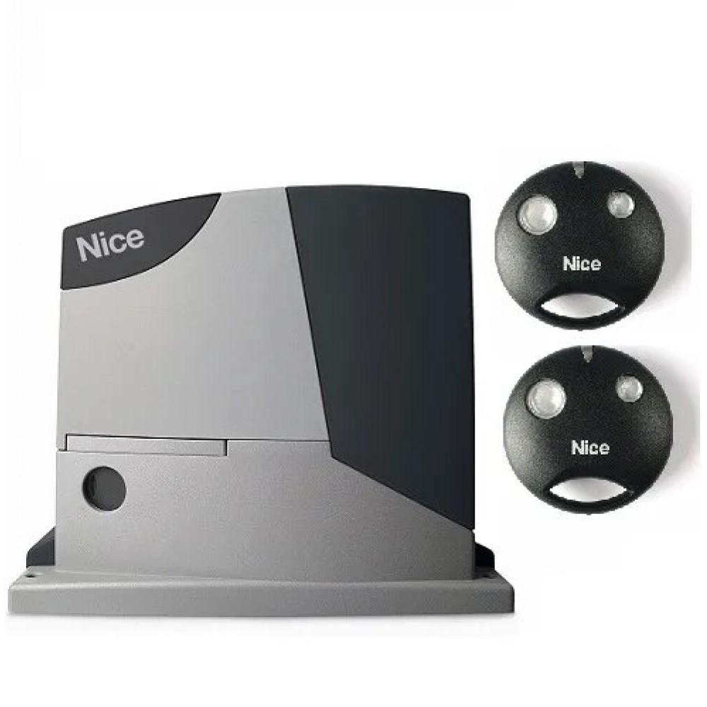 Комплект автоматики Nice ROAD 400 KCE SM