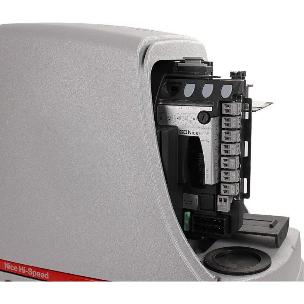 Комплект автоматики Nice RUN 400 HS BD KIT2