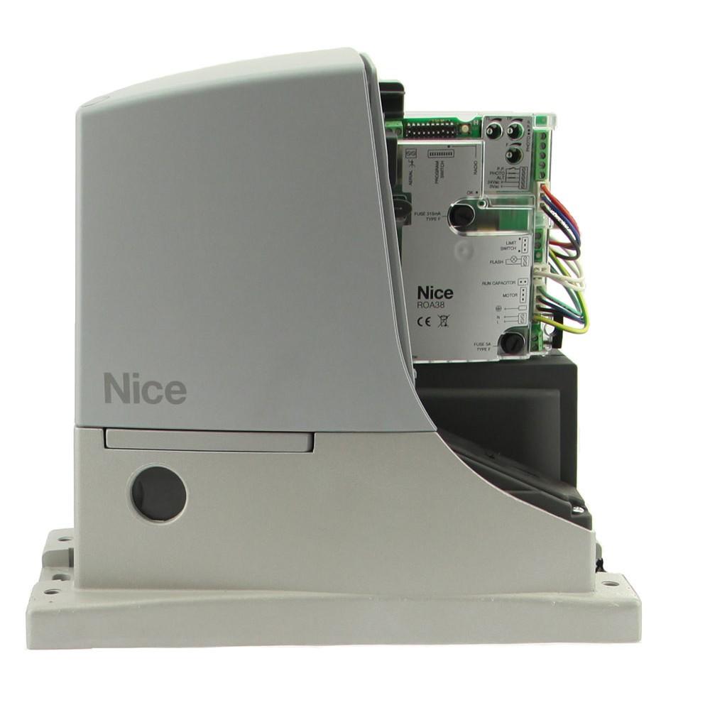 Комплект автоматики Nice ROX 600 KCE