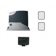 Комплект автоматики Nice ROBUS 400 BD KIT