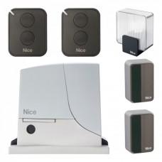 Комплект автоматики Nice ROX 1000 KIT2