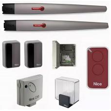 Комплект автоматики Nice TOONA 6024 HS BD KIT2