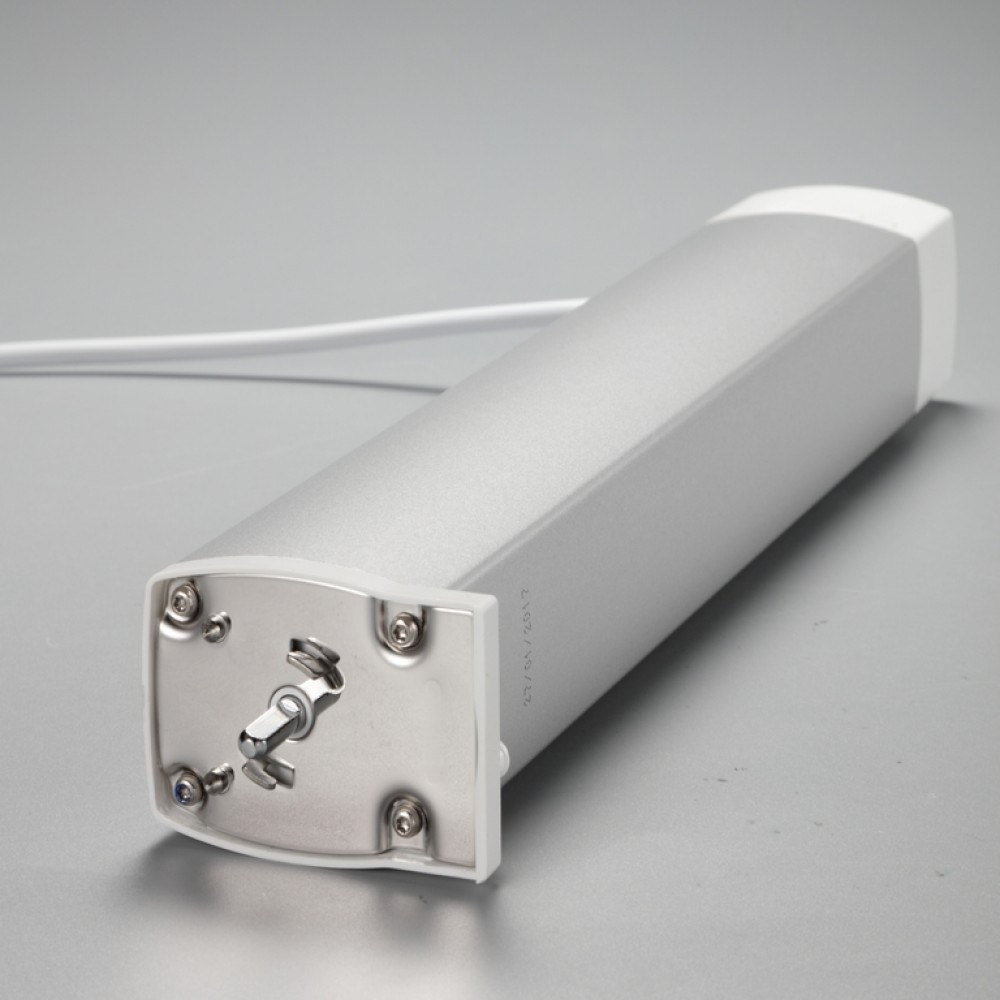 Комплект для автоматизации одной шторы до 6 м Nice ERACT6KIT1