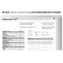 Комплект для автоматизации шторы + тюль (два ряда) до 6 м Nice ERACT6KIT2