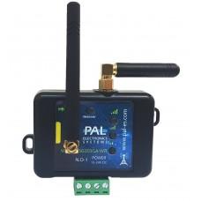 GSM-модуль PAL-ES SG303GA-WR открытие звонком, пультом, через приложение